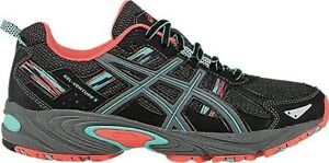 WOMENS ASICS GEL VENTURE 5 NEW IN BOX SIZE 9