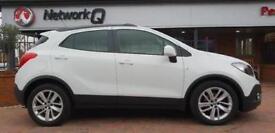 2015 Vauxhall Mokka 1.4T Exclusiv 5 door Petrol Hatchback