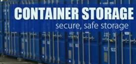 SELF STORAGE CONTAINERS REDDITCH B976HD