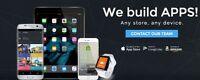 App Developer iOS / Android Google Play App Store Windows