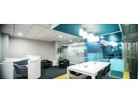 RANGE OF SIZES AVAILABLE - OFFICE SPACE TO RENT - Newhall Street, Birmingham
