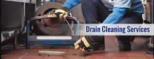 Licensed Plumber Clogged Drains AND MORE