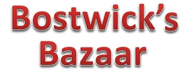 Bostwicks Bazaar
