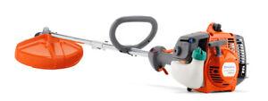 Husqvarna 128LD 28cc 17-inch Straight Shaft Detachable String Trimmer