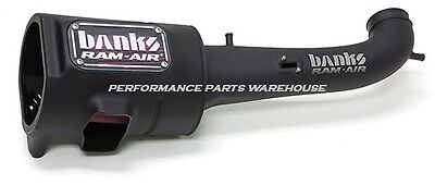 BANKS RAM AIR INTAKE 2014-16 CHEVY/GMC 1500 TRUCKS 6.2L V8