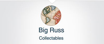 Big Russ Collectables