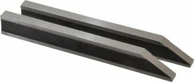 Spi 6 Inch Overall Length 0.75 Inch Jaw Thickness Gage Block Bevel End Jaws...