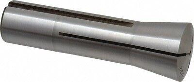 Lyndex 332 Inch Steel R8 Collet 716-20 Drawbar Thread 0.0007 Inch Tir
