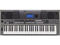 Yamaha Keyboard - As new
