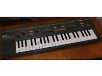 Yamaha Portasound PSS 160 Electronic Keyboard