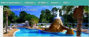 Vacation Internationale Timeshare Points Multi Destination