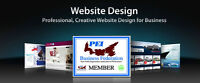 Business Websites and Discounted Business Services