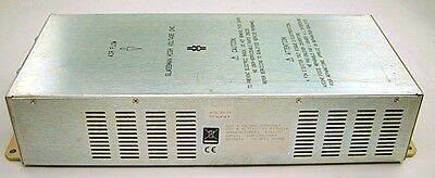 Glassman Mr High Voltage Power Supply Series Psmro.5p200gk9