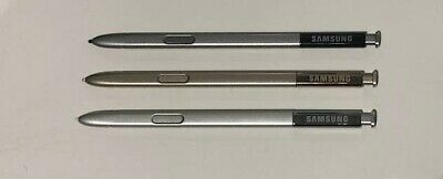 OEM Original Galaxy Note 5 Stylus S-Pen Gold Black Silver For ALL Carriers