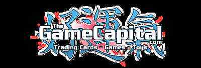 The Game Capital