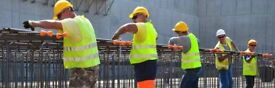 CSCS Card Labourers and Tradesmen available for work throughout London - Building