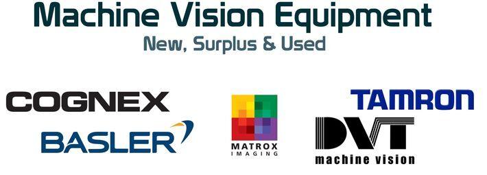 Visionex Machine Vision Store