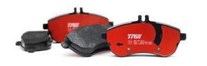 MERCEDES B200/TURBO FULL OEM BREMBO TRW BRAKE PACKAGE