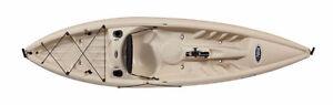 Kayak Pelican Castaway 100