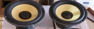 Focal K3p Midbass Only
