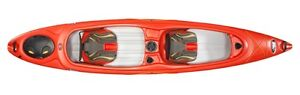 KAYAK UNISON 136T (DOUBLE)