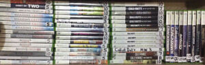 Over 300 Xbox 360 Games and Accessories / Consoles