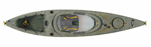 Kayak Pelican Intrepid 120X Angler