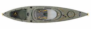 Kayak Pelican Intrepid 120X Angler
