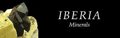 Iberia Minerals