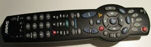 Atlas PVR Universal remote control. Never used. Price reduced. West Island Greater Montréal image 2