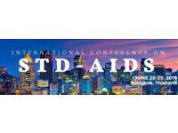 STD-AIDS 2018