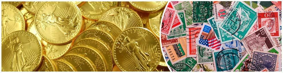 Universal Stamp And Coin, LLC