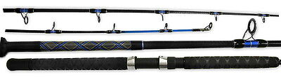 Tsunami Sapphire XT Conventional Fishing Rod 5'8'' 12-25 lb SABCXTP-581M
