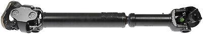 06-09 RAM 2500 3500 REG EXT CREW 5.7L 5.9L DIESEL 4WD MANUAL FRONT DRIVE SHAFT