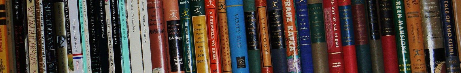 Scholar and Poet Books