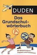 Duden Grundschulwörterbuch