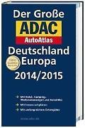 ADAC Autoatlas