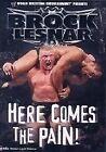 Pro Wrestling/WWE DVDs & Blu-ray Discs