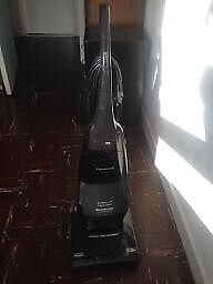 Panasonic Hoover (200W) with bags