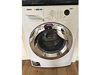 BRAND NEW ZANUSSI 10KG 1400 SPIN WASHING MACHINE
