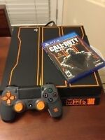 1TB black ops 3 limited edition ps4 bundle sold out everywhere