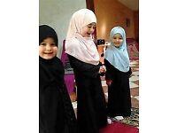Egyptian Quran Tajweed Arabic Teachers Male & Female In The UK