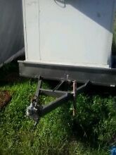 2014 Model Refrigerated Trailer - not done much work Badgerys Creek Liverpool Area Preview