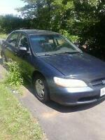 2000 accord 4 door