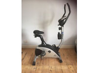 Cross Trainer Eliptical Bike