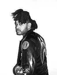 x2 The Weeknd (The Weekend) & Bryson Tiller STANDING tickets NEWCASTLE Metro Radio arena-11/03/2017