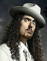 2 Weird al yankovic tickets next to each other