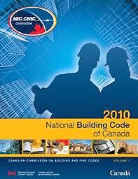 Looking for building code book