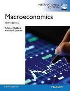 Macroeconomics Hubbard