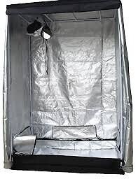 Hydroponic Grow Tent Ex Cond